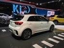 KIA Rio обзавелся топовой модификацией GT-Line - фото 1