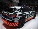 Audi в Женеве проказала прототип полностью электрического кроссовера e-tron - фото 5