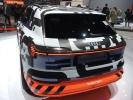 Audi в Женеве проказала прототип полностью электрического кроссовера e-tron - фото 6