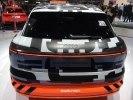 Audi в Женеве проказала прототип полностью электрического кроссовера e-tron - фото 8