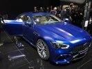 На Женевском автосалоне компания Mercedes-AMG представила «убийцу Panamera» - GT4 - фото 1