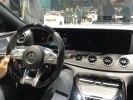 На Женевском автосалоне компания Mercedes-AMG представила «убийцу Panamera» - GT4 - фото 14