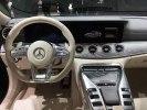 На Женевском автосалоне компания Mercedes-AMG представила «убийцу Panamera» - GT4 - фото 8