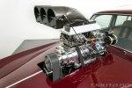 Дрэговый Rolls-Royce с каркасом и креплением для шампанского выставили на продажу - фото 1
