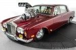 Дрэговый Rolls-Royce с каркасом и креплением для шампанского выставили на продажу - фото 11