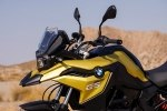 BMW обновляет мотоциклы GS F-серии - фото 2