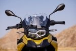 BMW обновляет мотоциклы GS F-серии - фото 3