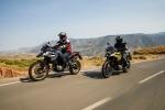 BMW обновляет мотоциклы GS F-серии - фото 4