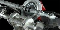 Nagel Motors: кастом BMW R9T Scrambler Husky - фото 13
