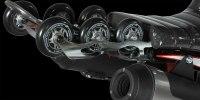 Nagel Motors: кастом BMW R9T Scrambler Husky - фото 14