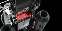 Nagel Motors: кастом BMW R9T Scrambler Husky - фото 3