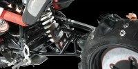 Nagel Motors: кастом BMW R9T Scrambler Husky - фото 4