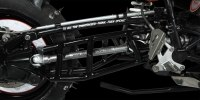 Nagel Motors: кастом BMW R9T Scrambler Husky - фото 6