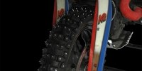 Nagel Motors: кастом BMW R9T Scrambler Husky - фото 9