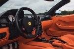 Дважды уникальный Ferrari выставили на продажу - фото 1