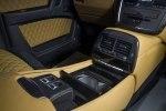 На продажу выставлен внедорожник Mercedes-Maybach G650 Landaulet - фото 8
