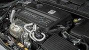 Представлен 550-сильный хэтч Mercedes-AMG A45 by Posaidon - фото 3