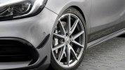 Представлен 550-сильный хэтч Mercedes-AMG A45 by Posaidon - фото 6