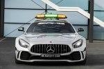 Формула-1 получила быстрейшую и мощнейшую машину безопасности - фото 11