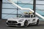 Формула-1 получила быстрейшую и мощнейшую машину безопасности - фото 12
