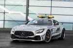 Формула-1 получила быстрейшую и мощнейшую машину безопасности - фото 15