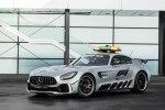 Формула-1 получила быстрейшую и мощнейшую машину безопасности - фото 16