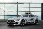 Формула-1 получила быстрейшую и мощнейшую машину безопасности - фото 17