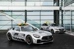 Формула-1 получила быстрейшую и мощнейшую машину безопасности - фото 18