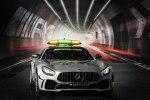 Формула-1 получила быстрейшую и мощнейшую машину безопасности - фото 24