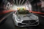 Формула-1 получила быстрейшую и мощнейшую машину безопасности - фото 25