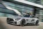 Формула-1 получила быстрейшую и мощнейшую машину безопасности - фото 26
