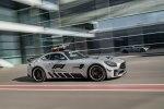 Формула-1 получила быстрейшую и мощнейшую машину безопасности - фото 28