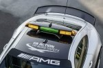 Формула-1 получила быстрейшую и мощнейшую машину безопасности - фото 4