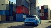 Официально: компания Toyota представила новую Corolla - фото 11