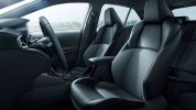 Официально: компания Toyota представила новую Corolla - фото 4