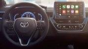 Официально: компания Toyota представила новую Corolla - фото 6
