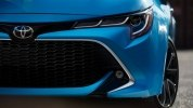 Официально: компания Toyota представила новую Corolla - фото 9