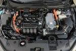 Новый гибрид: Honda представила серийный седан Insight - фото 1
