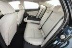 Новый гибрид: Honda представила серийный седан Insight - фото 12