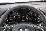 Новый гибрид: Honda представила серийный седан Insight - фото 6