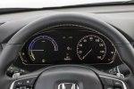 Новый гибрид: Honda представила серийный седан Insight - фото 7