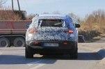 Mercedes-Benz испытал электрокар EQC на дорогах общего пользования - фото 5