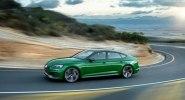 Лифтбек Audi RS5 Sportback получил 450-сильный мотор - фото 3