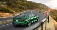 Лифтбек Audi RS5 Sportback получил 450-сильный мотор - фото 4