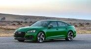 Лифтбек Audi RS5 Sportback получил 450-сильный мотор - фото 5