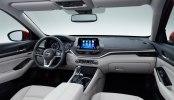 Японская «четырехдверка»: в Нью-Йорке дебютировал новый Nissan Altima - фото 13