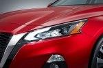 Японская «четырехдверка»: в Нью-Йорке дебютировал новый Nissan Altima - фото 14