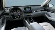 Японская «четырехдверка»: в Нью-Йорке дебютировал новый Nissan Altima - фото 17