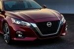 Японская «четырехдверка»: в Нью-Йорке дебютировал новый Nissan Altima - фото 4