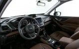 Официально: компания Subaru представила новый Forester - фото 11